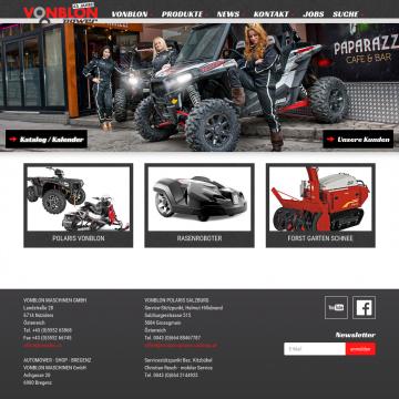 Vonblon Maschinen GmbH