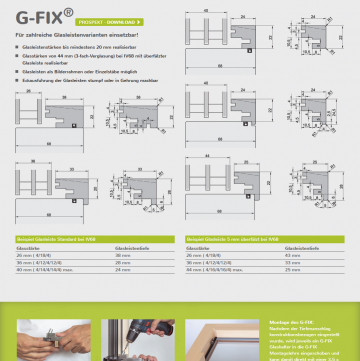 autera GmbH: G-FIX