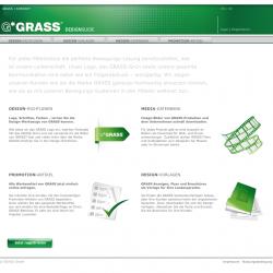 GRASS designguide